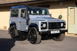 Picture of 2013  MDL LAND ROVER DEFENDER 90 XS