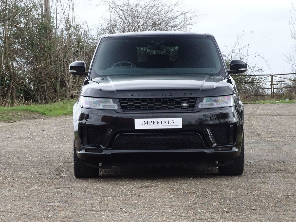 2018 Land Rover RANGE ROVER SPORT SOLD (picture 8 of 20)