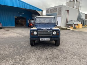 Picture of 2002 Land Rover defender td5 pick up For Sale