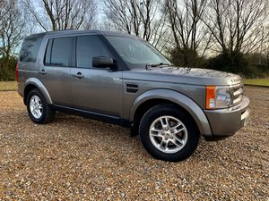Picture of 2008 LAND ROVER DISCOVERY TDV6 7 SEATER 6 SPEED MANUAL SOLD