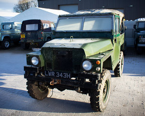 Lightweight, soft top, Galvanised chassis/ bulkhead