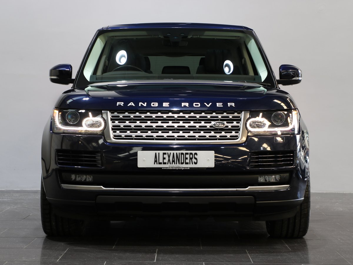 2017 17 17 RANGE ROVER VOGUE 3.0 TD V6 AUTO For Sale (picture 11 of 12)