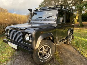 Picture of 2000 Land Rover Defender 90 SOLD