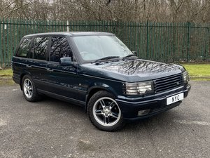 Picture of 2000 RANGE ROVER P38 4.6 HOLLAND AND HOLLAND  - VERY RARE CAR SOLD