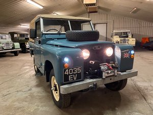 Picture of 1959 Land Rover® Series 2 * SOLD SOLD