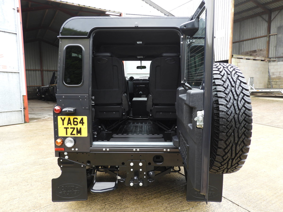 2015 LAND ROVER DEFENDER 90 2.2TDCI XS STATION WAGON !!! For Sale (picture 12 of 12)