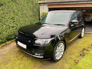 Picture of £29,950 : 2014 RANGE ROVER VOGUE SD 4.4 V8 For Sale