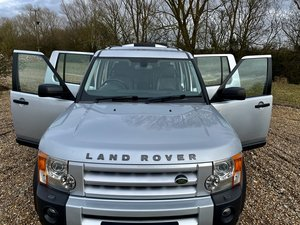 Picture of 2009 LAND ROVER DISCOVERY TDV6 HSE 7 SEATER AUTOMATIC For Sale