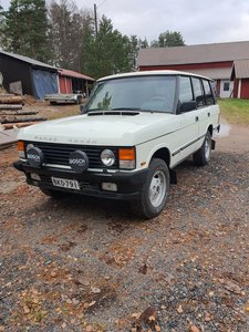 Picture of 1988 Range Rover Classic SOLD