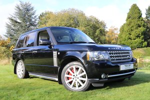 Picture of 2010 Land Rover Range Rover 5.0 V8 Supercharged Autobiography For Sale