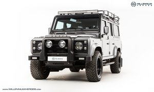 Picture of 2012 LAND ROVER DEFENDER 110 TWISTED // SUPERCHARGED 4.2 V8 For Sale
