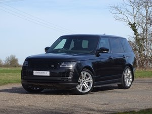 Picture of 2019 Land Rover RANGE ROVER SOLD