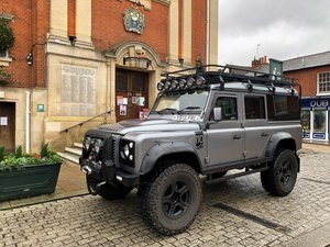 Picture of 2012 Defender 110 22TDCi XS + massive spec £25k of extras SOLD
