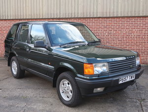 Picture of 1996 Range Rover 4.0 SE ( P38 ) For Sale