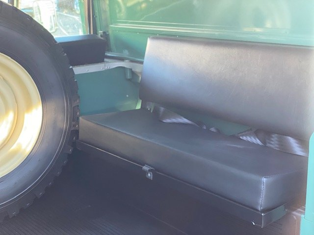 1985 Land Rover Defender 90 For Sale (picture 6 of 12)