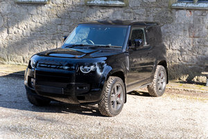 Picture of All New 2021 Land Rover Defender 90 D200 3.0 Commercial Hard For Sale