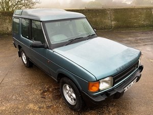 Picture of 1994 Discovery 300TDi 3-door non-sunroof just 92k For Sale