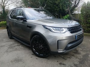 Picture of 2018 Land Rover Discovery 3.0 Si6 HSE Luxury Auto 4WD (s/s) 5dr For Sale