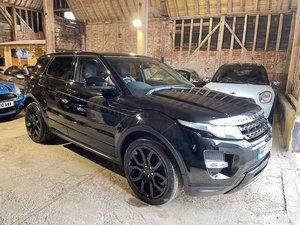 Picture of 2014 Range Rover Evoque 2.2 SD4 Dynamic Auto AWD **RESERVED** For Sale