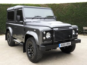 Picture of 2015 LAND ROVER DEFENDER 90 2.2TDCI XS STATION WAGON !!! For Sale