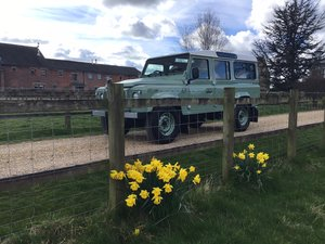 Picture of 2016 LAND ROVER DEFENDER HERITAGE 110 STATION WAGON. OUTSTANDING! SOLD