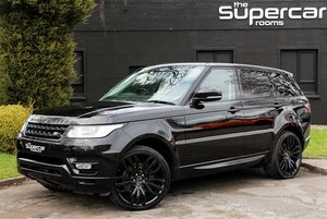Picture of 2013 Range Rover Sport HSE Dynamic - Pan Roof - Rear Camera For Sale
