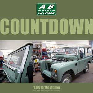 Picture of 1974 Land Rover Series 3 2.25 petrol 6 Seater Restored! For Sale