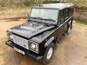 Picture of 2015 Defender 110 2.2TDCi County Utility+1 owner from new For Sale