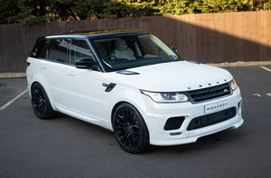 Picture of 2016/16 Range Rover Sport Autobiography Dynamic SDV6 For Sale