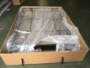 Picture of 2016 Land Rover Defender 90 Genuine  G4 Expedition Roof Rack For Sale