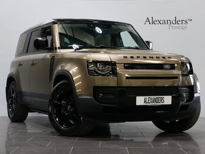 Picture of 2020 20 20 LAND ROVER DEFENDER 110 FIRST EDITION D240 AUTO For Sale