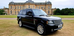 Picture of 2011 RANGE ROVER TDV8 4.4 VOGUE, DIESEL, AUTOMATIC, 4X4 For Sale