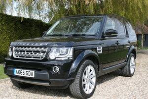 Picture of Land Rover Discovery 4 HSE 3.0 SDV6 255bhp Auto 2016. For Sale