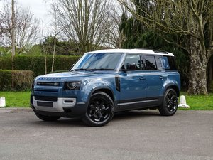 Picture of 2020 Land Rover DEFENDER SOLD