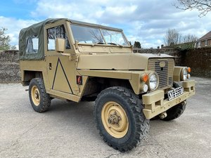 Picture of 1979 lightweight 2.5 diesel conversion +MOT Jan 2022 For Sale