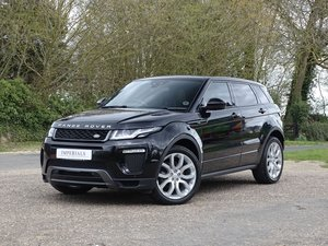 Picture of 2017 Land Rover RANGE ROVER EVOQUE SOLD