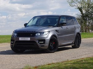 Picture of 2014 Land Rover RANGE ROVER SPORT SOLD