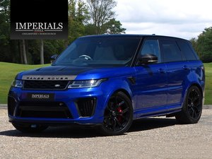 Picture of 2019 Land Rover RANGE ROVER SPORT SOLD