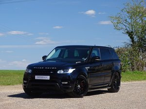 Picture of 2015 Land Rover RANGE ROVER SPORT SOLD
