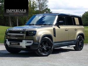 Picture of 2020 Land Rover DEFENDER For Sale