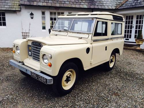 1948 Looking for all Series 1, 2 and 3 Land Rovers CASH PAID! For Sale (picture 5 of 6)