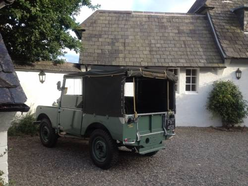 1948 Looking for all Series 1, 2 and 3 Land Rovers CASH PAID! For Sale (picture 6 of 6)