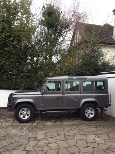Land rover defender wanted  Wanted (picture 1 of 1)