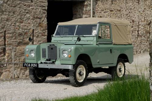 1948 Looking For All Land Rover Series 1, 2 and 3 CASH PAID  Wanted (picture 5 of 5)