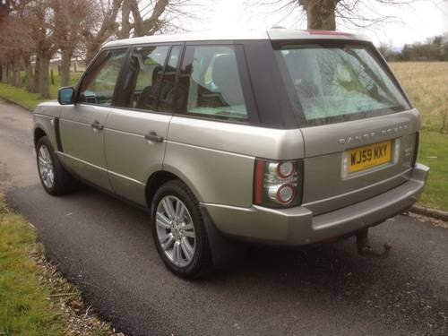 2010 Range Rover Vouge TDV8 Auto SOLD (picture 3 of 6)