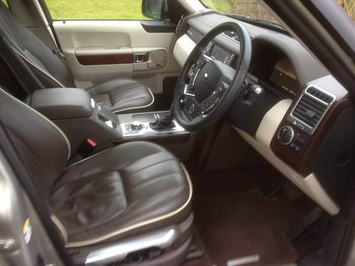 2010 Range Rover Vouge TDV8 Auto SOLD (picture 5 of 6)