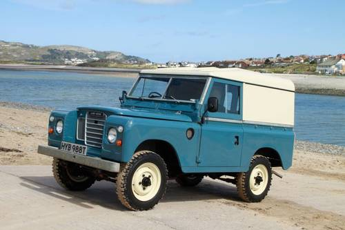 1948 Looking for all Series 1, 2 and 3 Land Rovers CASH PAID! Wanted (picture 3 of 6)