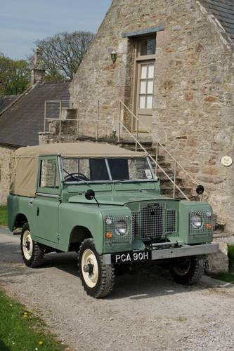 1948 Looking for all Series 1, 2 and 3 Land Rovers CASH PAID! Wanted (picture 4 of 6)