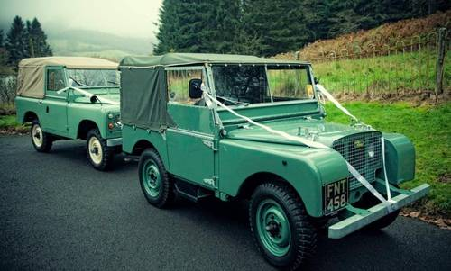 1948 Looking for all Series 1, 2 and 3 Land Rovers CASH PAID! Wanted (picture 6 of 6)