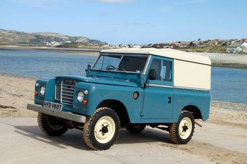 1948 Land Rovers Series 1, 2 and 3 WANTED BEST PRICES PAID! For Sale (picture 2 of 5)